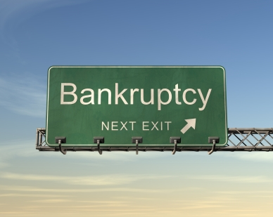Reorganization under Bankruptcy Chapter 11